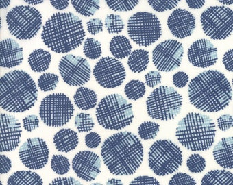 Moda - Midnight Garden - Dusk - 36024 23 - 100% cotton - Fabric by the yard(s)
