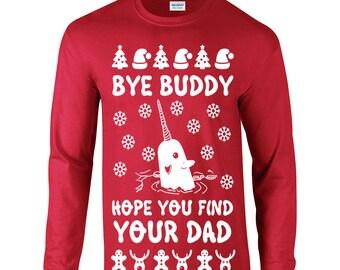 Bye Buddy Etsy