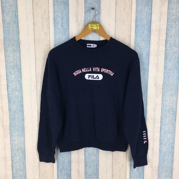 Fila Sportiva Sweatshirts BritishTown Yabancı Dil Kursu