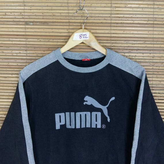 S Puma Italia Femme Pull 90 Sport Vintage Moyen xwgzA1q