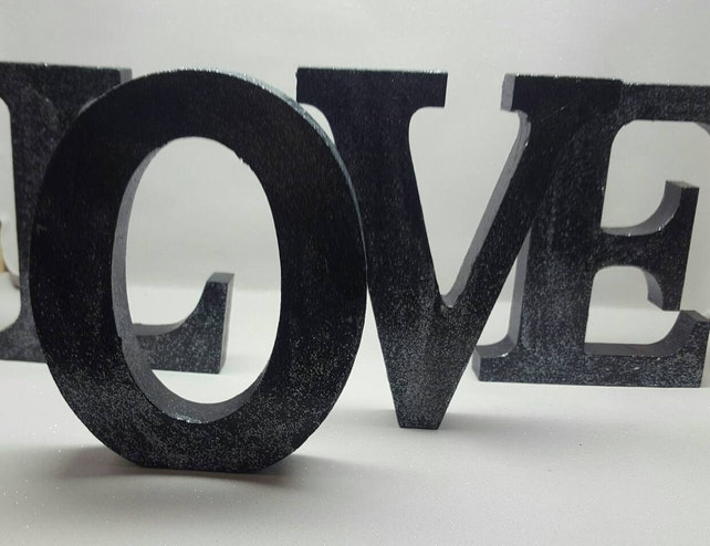 what does the letters love stand for