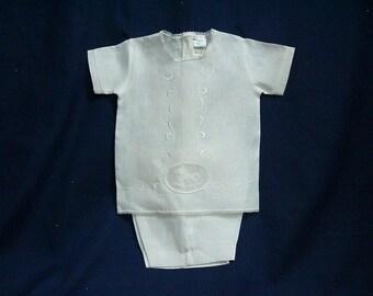 Ref.1032 Shirt/Pant Set