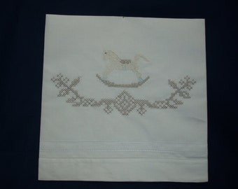 Ref.8509 Receiving Blanket