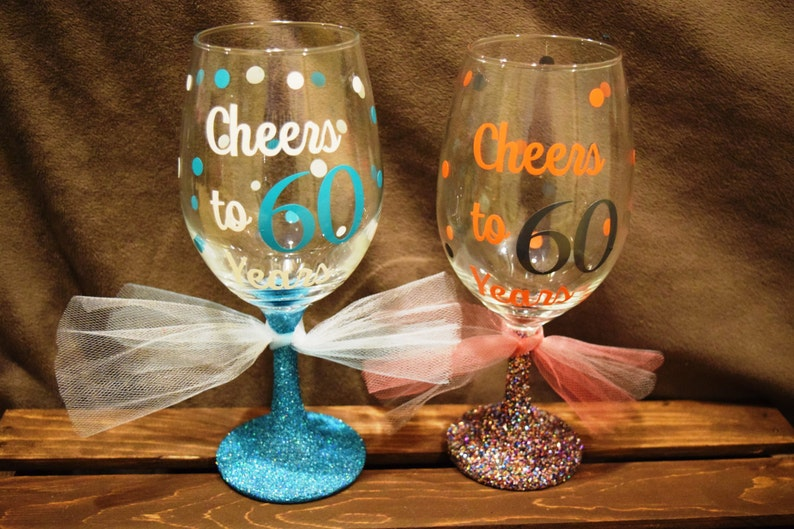 db51c22cd1e Glitter Wine Glass Glitter Dipped Glitter Dipped Cheers to | Etsy