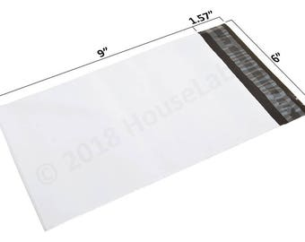 """10x13/"""" Poly Mailer Shipping Envelopes Mail Bags 50 100 200 300 500 800 900 1000"""