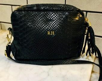 1f4a150a361 Croc Mini Bag