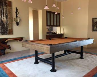 Pool Table Etsy - Great american pool table