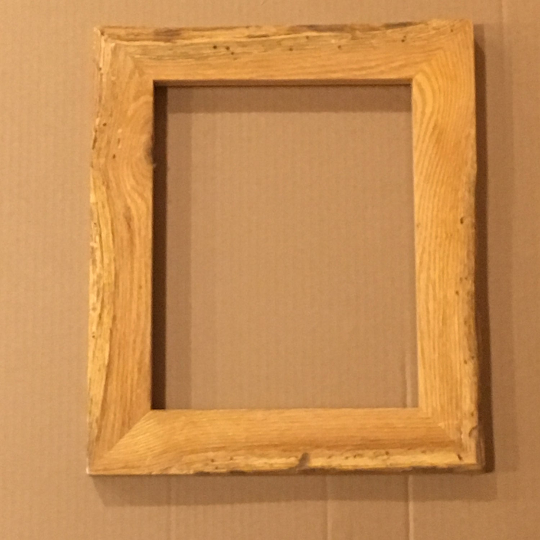 8 x 10 rustikal Eiche Frame 534