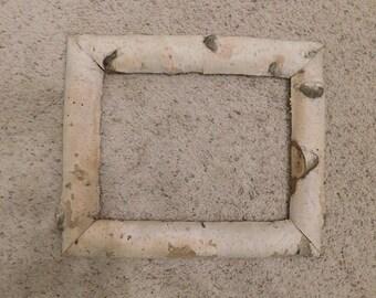 11x14 and 16x20 Birch frames (#5319)
