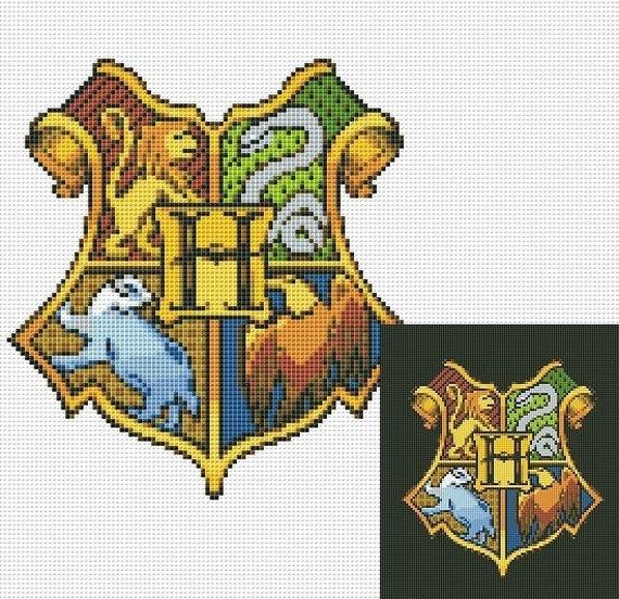 Harry Potter Costume da Bagno per Donna Hogwarts