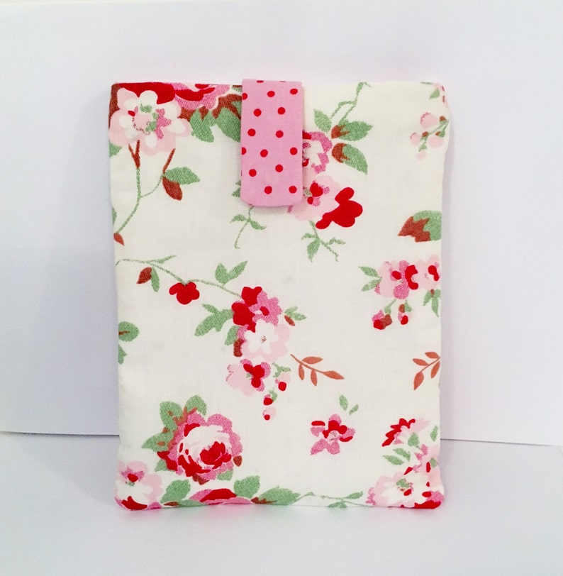 Cath Kidston Fabric Kindle Case / e-Reader Case/ Kindle Cover image 0