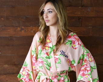 3e0e8d1a02827 satin floral robe
