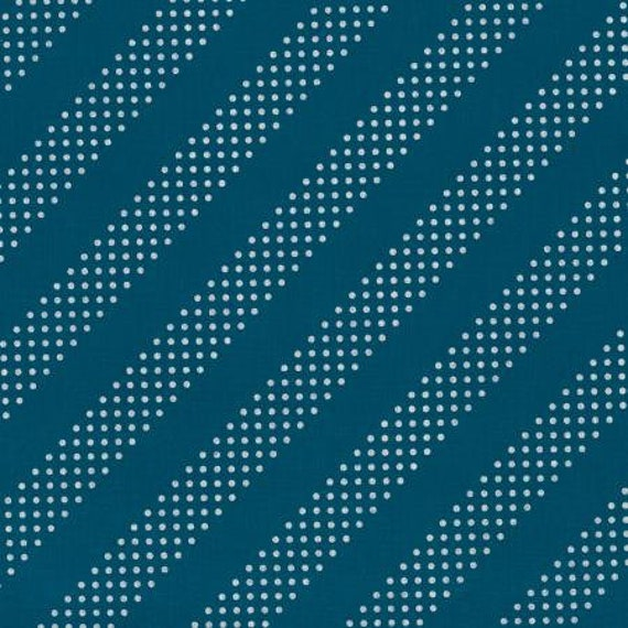 Cotton + Steel Basics - Dottie - Night Owl Metallic Fabric, C5002-012, Cotton and Steel/RJR, Sold by the 1/2 yard or the yard