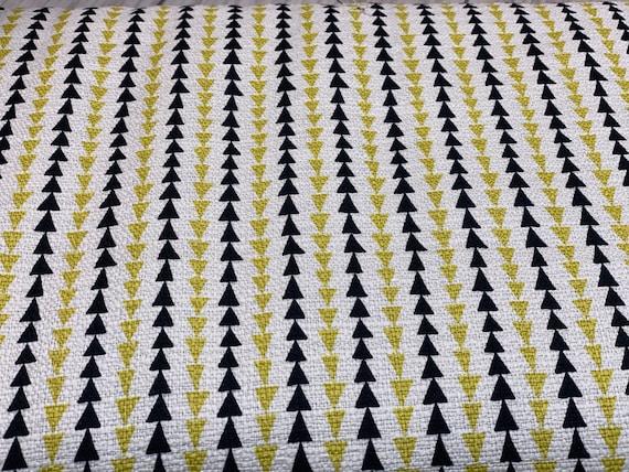 Eero, Anya Barkcloth, Organic Barkcloth, by Monaluna, sold by the 1/2 yard or the yard