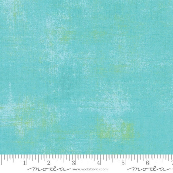 Grunge Basics Pool 30150 226 Moda Basic, sold by the 1/2 Yard - Cut Continuously