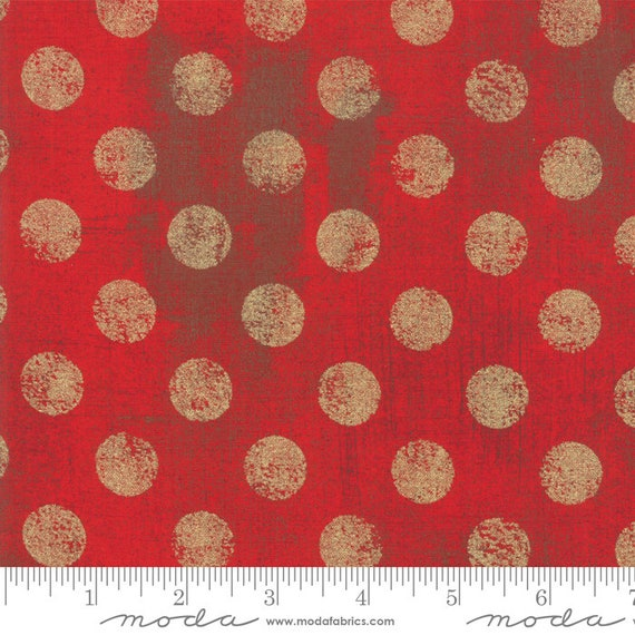 Hits The Spot- Formula One 30149 376M Moda Metallic-Sold by the half-yard cut continuous