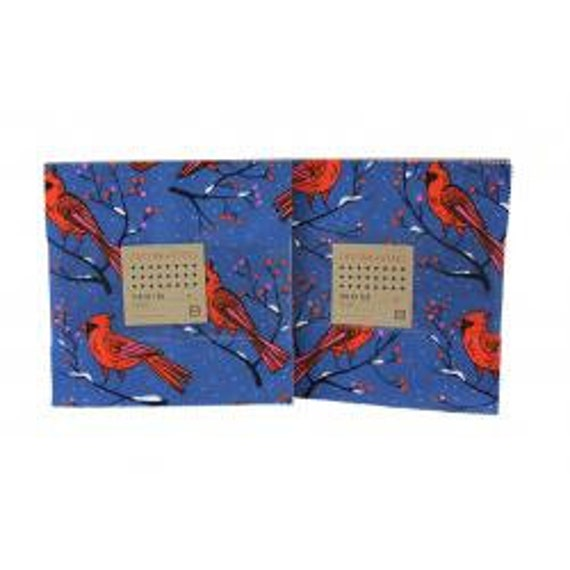 Frost, 10x10 squares, quilting cotton, Cotton and Steel- RJR- Precuts-
