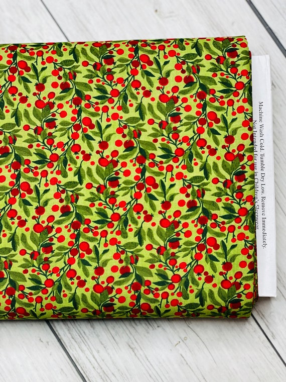 Hustle And Bustle, Pear , 30663 16 Moda, By Basic Grey, sold by the 1/2 yard or the yard