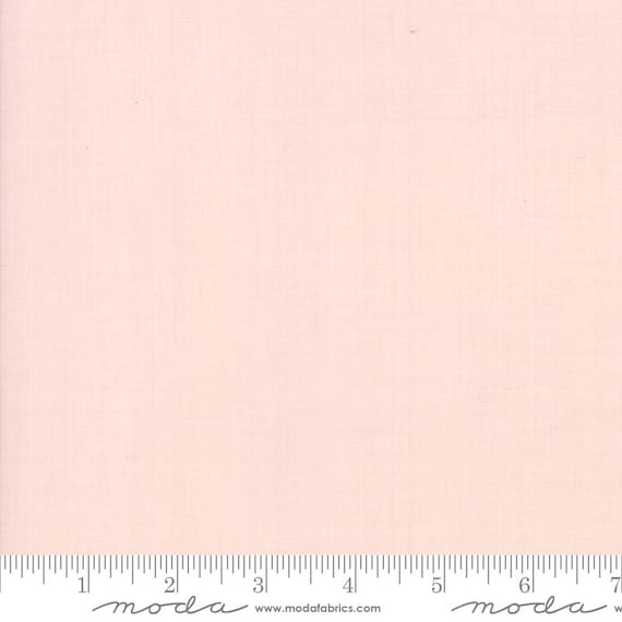 Tres Jolie Lawns Petal, By French General, 13529 164LW Moda, Sold by the half-yard cut continuous