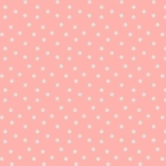 Prickly Pear-Sun on Pink, by Emily Taylor designs for Figo Fabrics, sold by the 1/2 yard or the yard