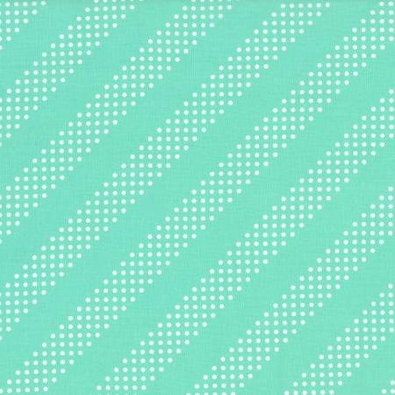 Cotton + Steel Basics - Dottie - Bluebird Fabric, C5002-003, Cotton and Steel/RJR, Sold by the 1/2 yard or the yard