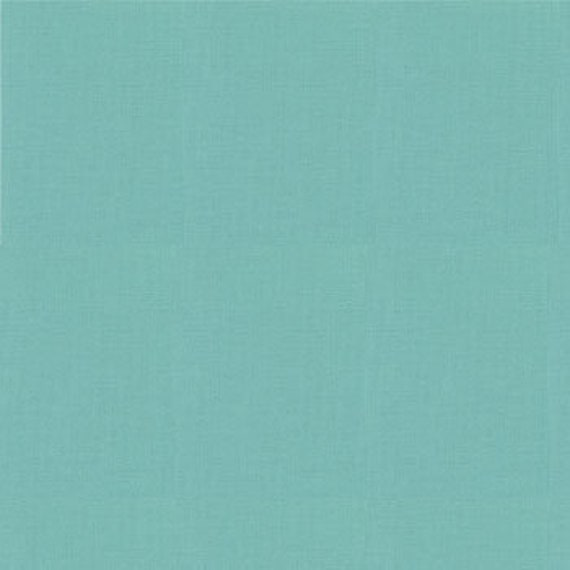 Bella Solids Caribbean 9900 86 Moda, sold by the 1/2 Yard - Cut Continuously