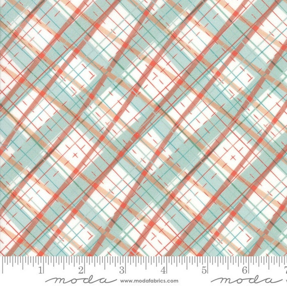 Tahoe Ski Week Powder, 13343 11 Moda , By Mara Penny, quilting cotton, sold by the 1/2 yard or the yard