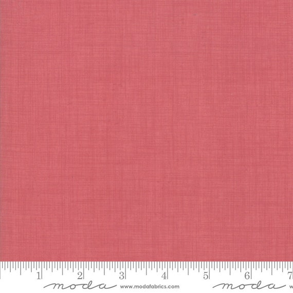 Tres Jolie Lawns Faded Red, French General, 13529 19LW Moda, Sold by the half-yard cut continuous