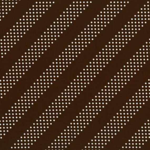 Cotton + Steel Basics - Dottie - Caviar Fabric, C5002-011, Cotton and Steel/RJR, Sold by the 1/2 yard or the yard