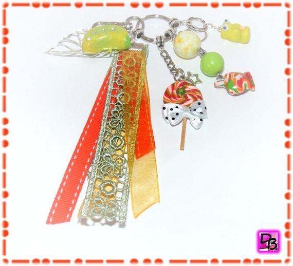 Porte-clés [Tutti Frutti]