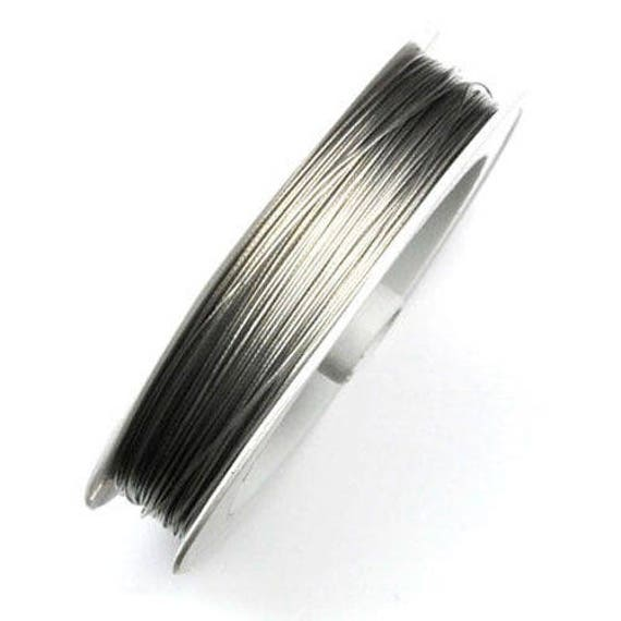 Twisted wire coil 0.5 mm x 60 meters