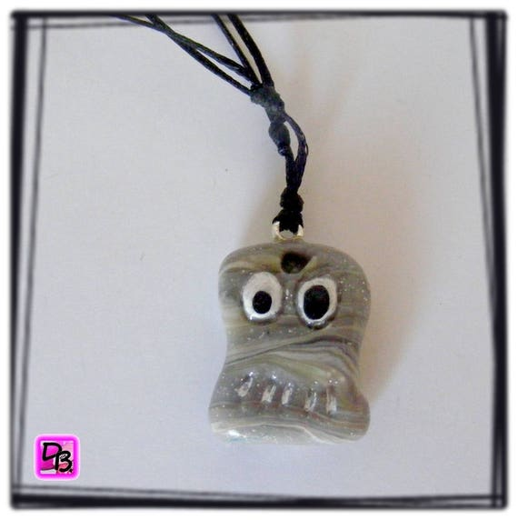 Collier coulissant [ghost]