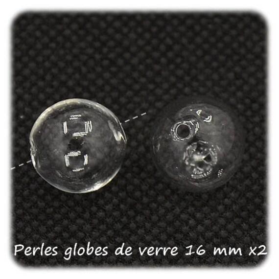 2 Globes 16mm