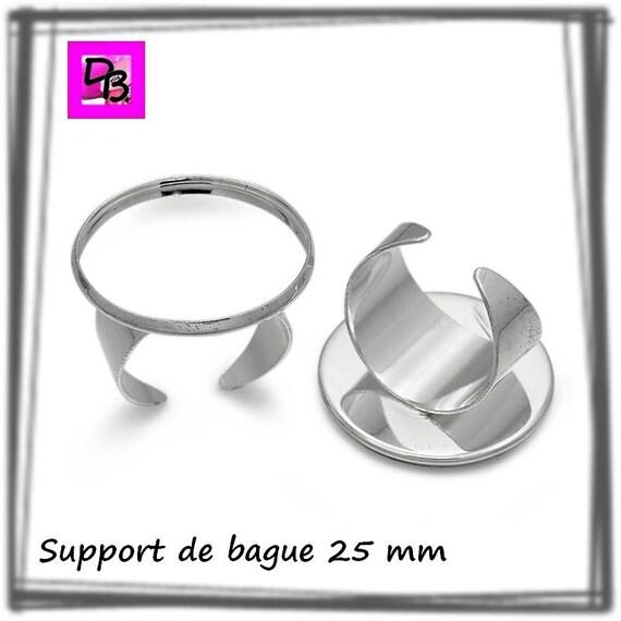 Support de bague 25 mm [Classic tray pad]