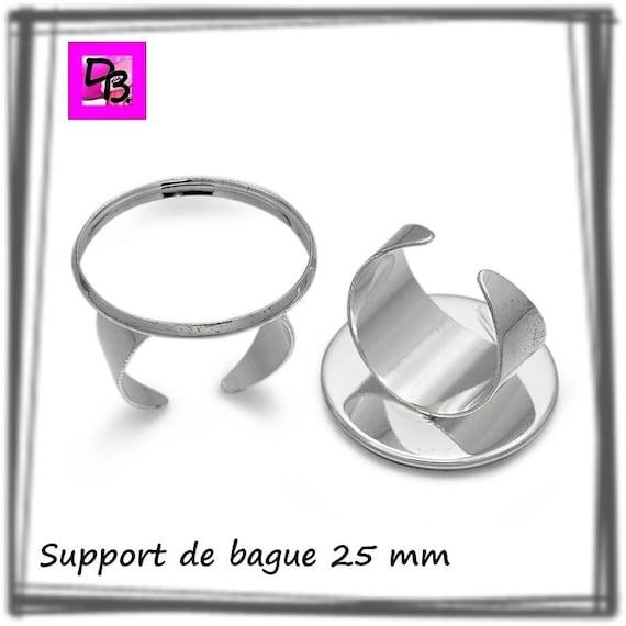 Support de bague  25 mm [ Classic tray]