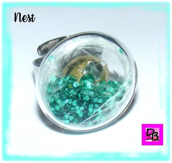 Bague globe [Nest]