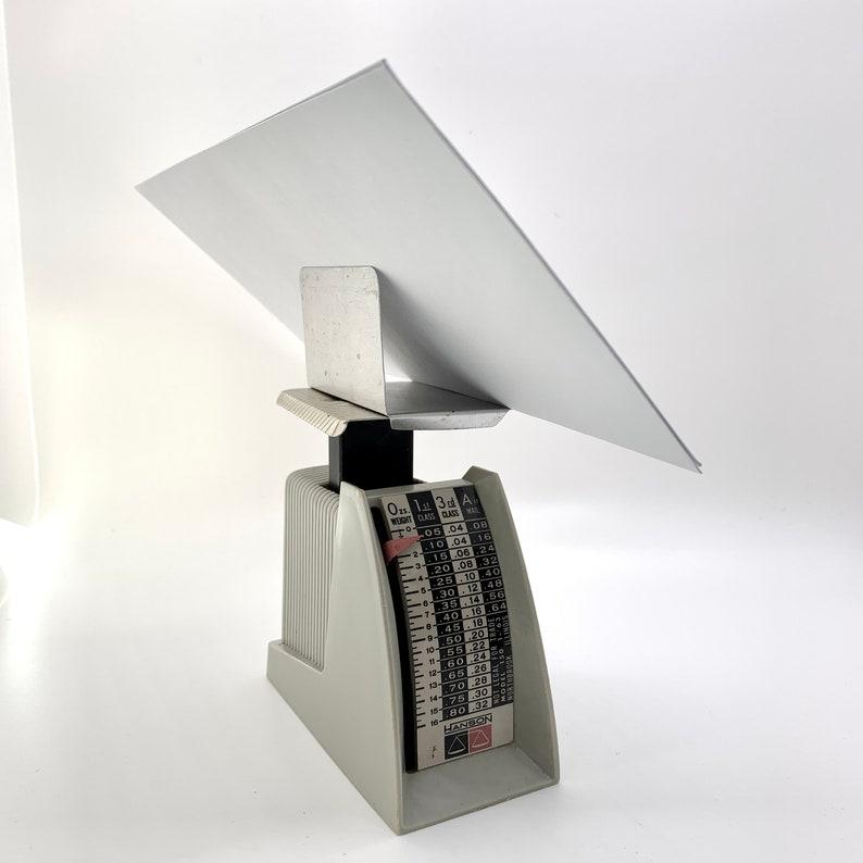 Vintage Hanson Letter Postage Scale Model 150 1-633 Scale image 0