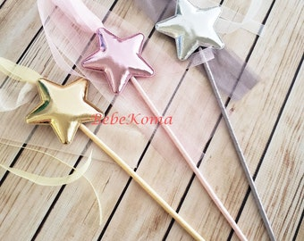 kids wands girls birthday party magic wand photo prop Lollipop wand