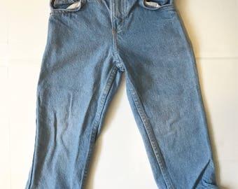 "Gitano ""mom"" jeans"
