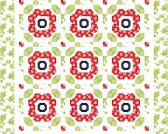 Remembrance PDF Quilt Pattern