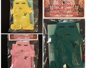 Enchanted Voodoo Dolls