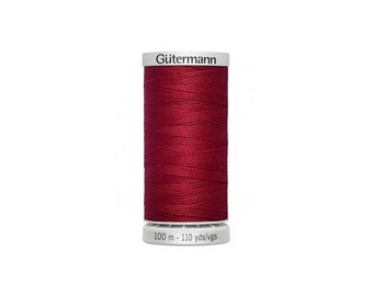 Wire Extra strong Gutermann 100 m - no. 46