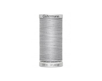 Wire Extra strong Gutermann 100 m - N ° 38