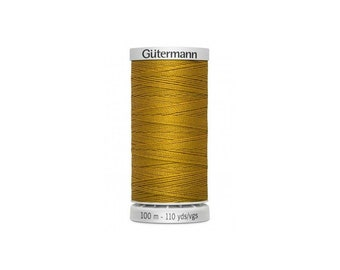 Wire Extra strong Gutermann 100 m - no. 412