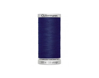 Wire Extra strong Gutermann 100 m - N ° 339