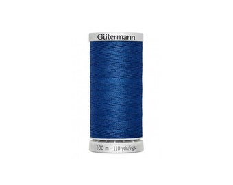 Extra strong Gutermann 100 m - N ° 214 wire