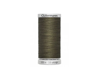 Extra strong Gutermann 100 m - N ° 676 wire