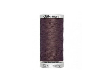Wire Extra strong Gutermann 100 m - no. 423