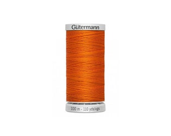 Extra strong Gutermann 100 m - N ° 351 wire