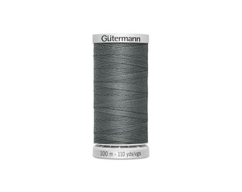 Wire Extra strong Gutermann 100 m - no. 701